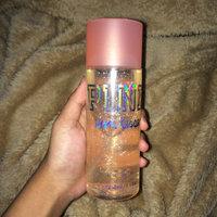 Victoria's Secret Pink Sun Kissed Shimmer Mist uploaded by Mariam B.