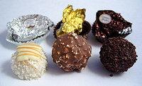 Ferrero Rocher® Chocolate uploaded by sara n.