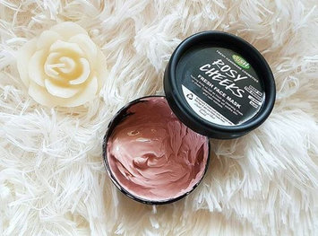 Photo of LUSH Rosy Cheeks Face Mask uploaded by Lillian M.