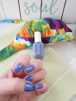 Photo of Essie Pret-A-Surfer Nail Lacquer uploaded by Lori B.