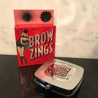 Benefit Cosmetics Brow Zings Eyebrow Shaping Kit uploaded by Adriana P.
