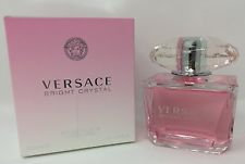 Versace Bright Crystal Eau de Toilette Spray uploaded by ∂¡иα є.