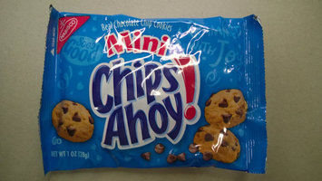 Photo of Nabisco Chips Ahoy! Cookies Mini Chocolate Chip uploaded by Melissa M.