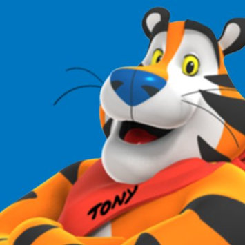 Photo of Kellogg's Frosted Flakes Cereal uploaded by Lisa Z.