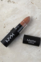 NYX Cosmetics Matte Lipstick uploaded by Ky Q.