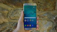 Samsung Galaxy S6 edge+ - 64GB - Gold Platinum uploaded by IMAN E.