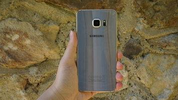 Photo of Samsung Galaxy S6 edge+ - 64GB - Gold Platinum uploaded by IMAN E.