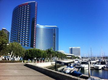 Photo of Marriott Hotels uploaded by Bridget V.