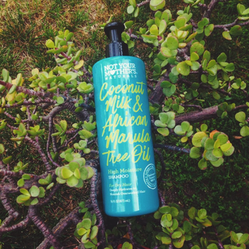 Photo of Not Your Mother's® Naturals Coconut Milk & African Marula Oil High Moisture Shampoo uploaded by Catherine S.