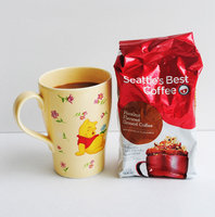 Starbucks Seattle's Best Coffee Hazelnut Ground 12oz uploaded by Jamie S.