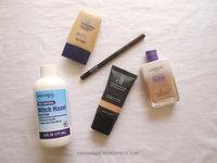 L'Oréal Paris Magic Nude Liquid Powder Bare Skin Perfecting Makeup SPF 18 uploaded by Mars A.