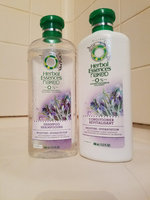 Herbal Essences Naked Moisture Conditioner uploaded by Valerie D.