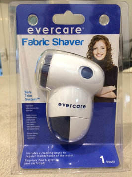 Helmac The Evercare Company Fabric Shaver Fuzz Remover 02710 uploaded by Cathy K.