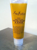 SheaMoisture Raw Shea Butter Restorative Conditioner uploaded by monadil a.