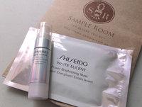 Shiseido White Lucent Power Intensive Brightening Mask uploaded by Mafer N.