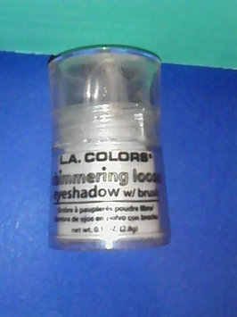 L.a. Colors LA COLORS Shimmering Loose Eyeshadow uploaded by Savanah J.
