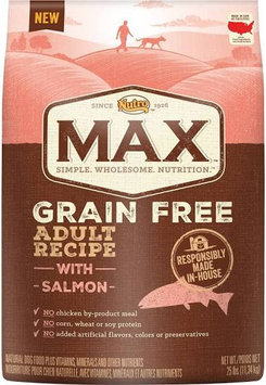 Photo of Nutro™ Max™ Grain Free Adult Recipe with Pasture-Fed Lamb Dog Food 4 lb. Bag uploaded by Claudia M.