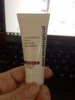 Dermalogica Multivitamin Hand And Nail Treatment uploaded by Cathy K.