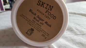 Skinfood - Black Sugar Mask Wash Off 100g uploaded by Chelsea K.