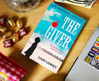 The Giver   uploaded by Candy S.