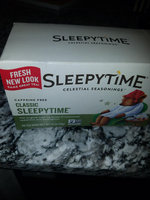 Celestial Seasonings Sleepytime Tea uploaded by Katherine B.