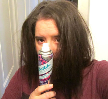 Photo of Batiste™ Dry Shampoo uploaded by Jessica E.
