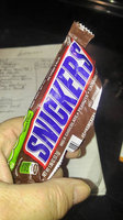 Snickers Chocolate Bar uploaded by Debra F.