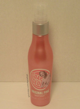 Soap & Glory Original Pink Body Spray uploaded by Ashley S.