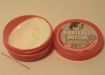 Photo of Soap & Glory The Righteous Body Butter uploaded by Ashley S.