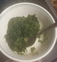 Green Giant® Steamers Creamed Spinach uploaded by naf C.