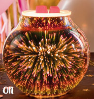 Scentsy Warmers uploaded by Mandy V.
