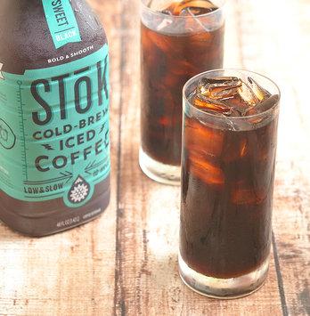 Photo of Stok™ Un-Sweet Black Cold-Brew Iced Coffee 48 fl. oz. Bottle uploaded by Miranda M.