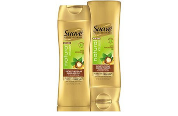 Photo of Suave Natural Infusion Macadamia Moisturizing Conditioner uploaded by Magalys v.