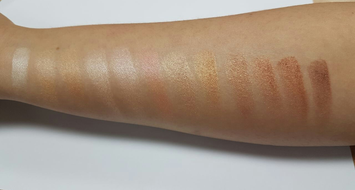 Photo of Physicians Formula Shimmer Strips All-in-1 Custom Nude Palette For Face & Eyes uploaded by Hala N.