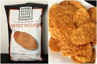 Food Should Taste Good Sweet Potato Tortilla Chips uploaded by Jamie S.