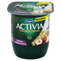 Activia® Peach Probiotic Lactose Free Yogurt uploaded by Benaicha B.