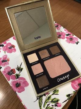Photo of tarte Double Duty Beauty Day/Night Eye & Cheek Palette uploaded by Joanna W.