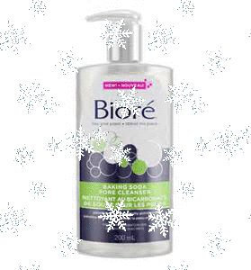 Photo of Bioré® Baking Soda Pore Cleanser uploaded by Siramad C.