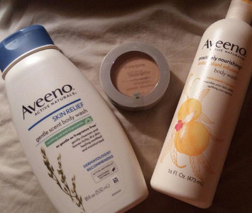 Photo of Aveeno Active Naturals Postively Nourishing Antioxidant Infused Body Wash uploaded by Kassie B.