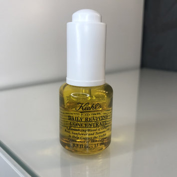 Photo of Kiehl's Daily Reviving Concentrate uploaded by Lucy D.