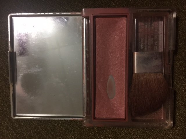 Clinique - Blushing Blush Powder Blush - # 107 Sunset Glow - 6g/0.21oz uploaded by Dominique V.