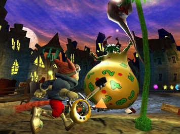 Photo of Microsoft Game Studios Blinx: The Time Sweeper uploaded by Megan H.