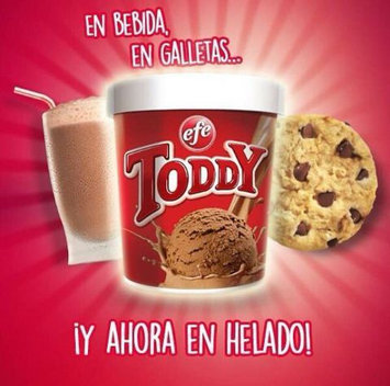 Toddy Chocolate Drink Mix 400gr Venezuela 3 Pack uploaded by Massiel R.