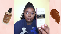 Too Faced Born This Way Foundation uploaded by Anissa G.