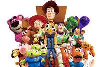 Toy Story uploaded by Shakira M.