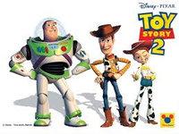 Toy Story uploaded by Karina B.