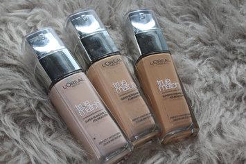 L'Oréal Paris True Match Liquid Makeup uploaded by Lemon C.