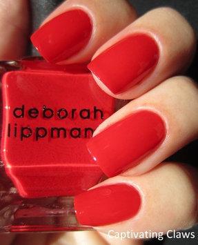 Photo of Deborah Lippmann Nail Polish uploaded by Faith S.