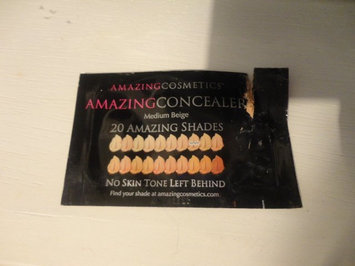 Amazing Cosmetics Amazing Concealer uploaded by Angeles B.
