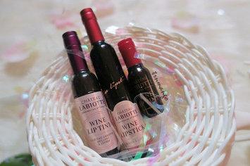 Photo of LABIOTTE Wine Lip Tint #RD03 Merlot Burgundy 7g uploaded by Mango 🐹.